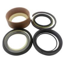 SK120-3 Boom Cylinder Repair Seal Kit For Kobelco Oil Seal  Excavator - $111.66