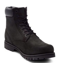 New timberlands Men Newmarket 6 inches boot suede Size 8.5M - $130.89