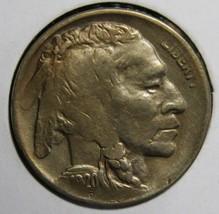 1920D Buffalo Nickel 5¢ Coin Lot # EA 308
