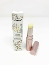 Too Faced Tinted Moisture Drenched Lip Treatment Like Buttah .31 oz - $14.50