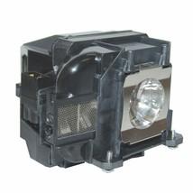 Epson ELPLP88 Oem Lamp Powerlite S27 W29 X27 VS240 VS340 VS345 - Made By Epson - $107.44