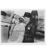 James Cagney Helps Bette Davis Board Plane 8x10 Photo - $5.99