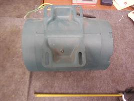 LEESON C6T34NK17B ELECTRIC MOTOR 3450 rpm 460v 2hp New  image 4