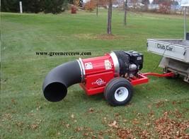 Blower Tow Behind Debris / Leaf  Buffalo Turbine Cyclone 8000 - $5,970.00