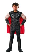 Rubies Marvel Avengers Endspiel Thor Deluxe Kinder Halloween Kostüm 700673 - $31.41