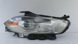 2013-15 Dodge Dart Xenon HID Headlight Lamp Passenger Right RH image 2