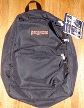 JanSport Superbreak Backpack ~ Navy ~ NWT - $32.00
