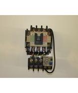 Mitsubishi Magnetic Switch MSO-K21 - $68.00