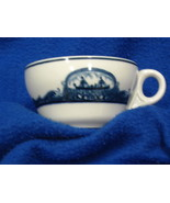 Steamship with Sails Pattern Tea Cup - $50.00