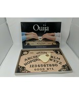 Ouija Board Game by Parker Brothers 1992 Edition Spells Complete Zozo VT... - $39.59