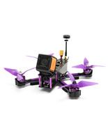 Eachine Wizard X220S FPV Racer RC Drone Omnibus F4 5.8G 72CH 30A Dshot60... - $239.80