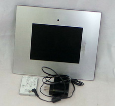 Kodak 8 DPF800 Digital Picture Frame with 800X600 Screen Resolution