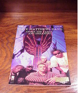 Dave Matthews Band Under the Table Dreaming Songbook  - $8.95