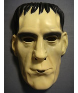 THE ADDAMS FAMILY LURCH / FRANKENSTEIN HALLOWEEN MASK PVC NEW - $5.95