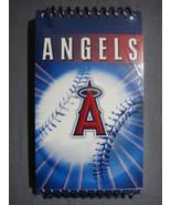 ANAHEIM ANGELS MINI 3x5 MEMO NOTEPAD 3 PACK MLB NEW - $4.95
