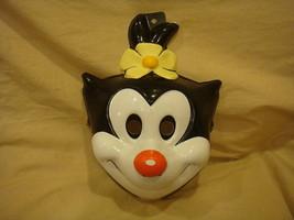 Animaniacs Mask Pvc Mask Dot New  - $5.95