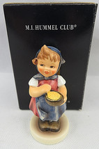 VTG Hummel From Me to You Figurine # 036 HUM 629 Box & Certificate 8,5cm... - $35.00
