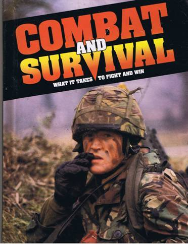 Combat and survival vol. 12