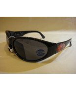 CHICAGO BULLS SUNGLASSES NBA MAXIMUM UV PROTECTION NEW - $9.95