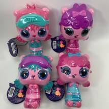 4X MGA Pop Pop Hair Surprise 3-1 Pop Pets W/Pop Surprise New Factory Sealed - $15.83