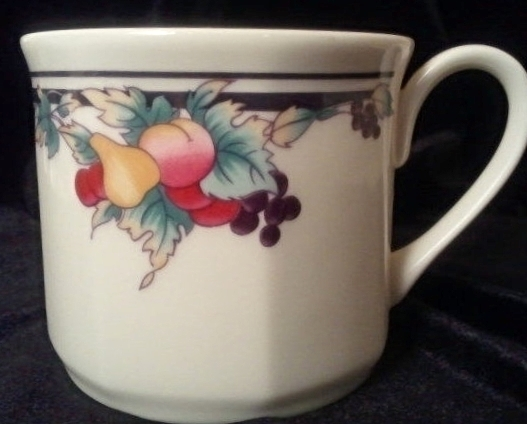 Primary image for Royal Doulton Autumns Glory Cup