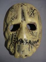 Dc Comics Batman The Scarecrow Halloween Eva Foam Mask - $9.95