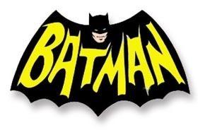 DC COMICS BATMAN TV SHOW CHILD SIZE HALLOWEEN MASK