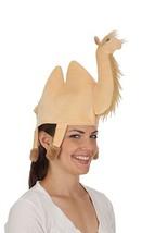 Jacobson Hat Company  Camel Hat, Tan, Adult - $10.04