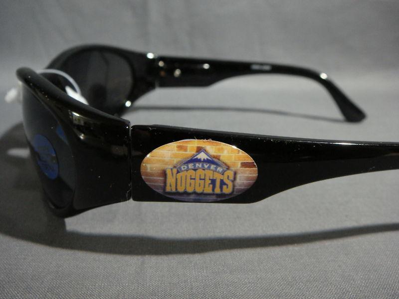 DENVER NUGGETS SUNGLASSES NBA MAXIMUM UV PROTECTION