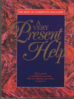 A very present help   guidepost