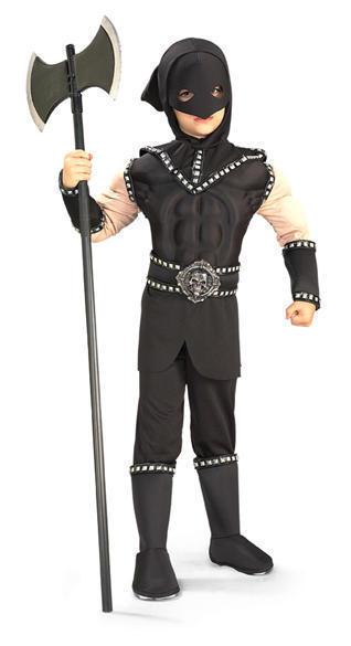 medieval executioner costume - 509×936