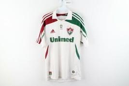Adidas Mens Small Fluminense FC Tricampeao Brasileiro Unimed Soccer Jers... - $89.05
