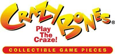 GOGO'S CRAZY BONES MUTANTS SPORTS THINGS SET OF 3 PACKS