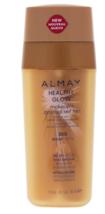 Almay Healthy Glow Makeup & Gradual Self Tan 300 Medium (2 PACK) BNIB - $12.26