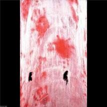 Haunted House Morgue--BLOODY CREEPY CLOTH--Halloween Prop Table Door Dec... - $3.93