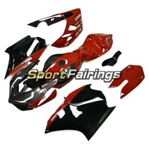 Fiberglass Fairings for Ducati 899 2012 2013 1199 12 13 Bodywork Red Bla... - $741.84