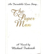 The Paper Man by Michael Frederick 1893794016 - $10.00
