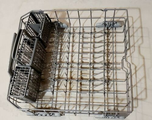 Primary image for WCI-154625401 ELECTROLUX FRIGIDAIRE DISHWASHER Lower RACK WCI-154786501 15478660