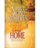 Going Home by Nora Roberts 0373218486 - $4.00