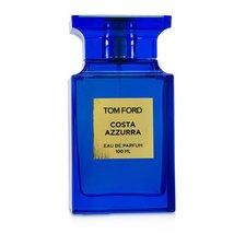 Tom Ford Costa Azzurra Perfume 3.4 Oz Eau De Parfum Spray image 2