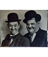 LAUREL AND HARDY 14X18 ORIGINAL VINTAGE PHOTOGRAPH TYPE 1. 14X18 PHOTO!! - $98.99