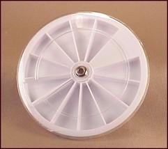 1 DOZEN STORAGE Carousel  Wheel  Wholesale - $26.75