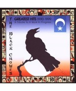 The Black Crowes Greatest Hits 1990-1999 CD (2000) Best Of - $5.99