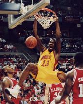 Kelvin Cato 8X10 Photo Iowa State Cyclones Picture Basketball Ncaa - $3.95