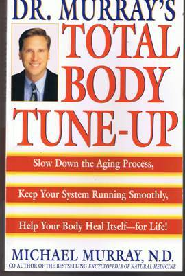 Dr. murray s total body tune up