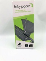 Baby Jogger City GO/Graco Car Seat Adapter, City Mini GT2/ Black - $19.79