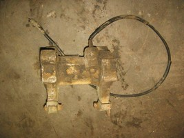 SUZUKI 1985 250 4X4 REAR CENTER SECTION (BIN 106) P-1997L PART 14,813---... - $50.00