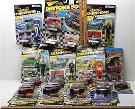 27 Racing Champion Diecast Cars 1991-1995 NASCAR Champ StockCar Pit Row ... - $37.35