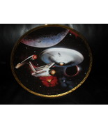 1993 Star Trek  USS Enterprise NCC-1701 Collect... - $29.99