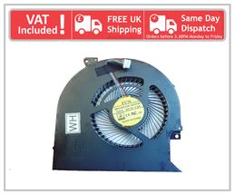 Dell Latitude E5570 Cpu Cooling Fan H9M9M 7TTPD 0H9M9M 07TTPD EG50060S1-C220-S9A - $33.02